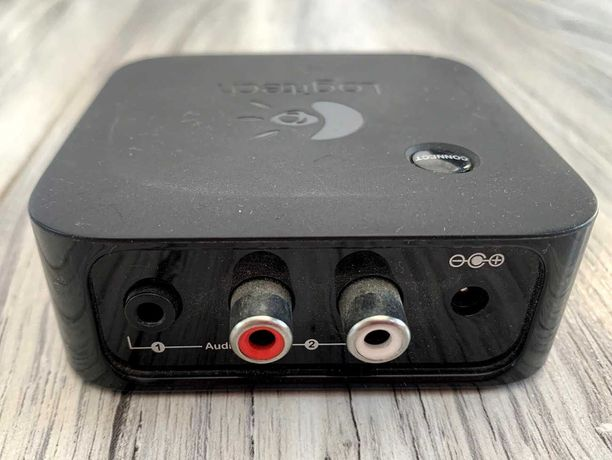 Adapter bezprzewodowy bluetooth Logitech S-00113