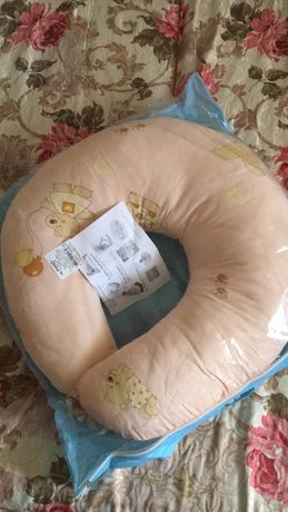 Подушка для кормления Руно