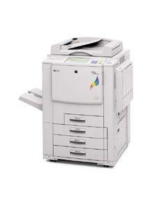 запчасти мфу принтер RICOH Aficio Color 6513 полноцветный