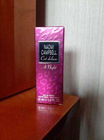 Naomi Campbell Cat de luxe At Night 30 ml