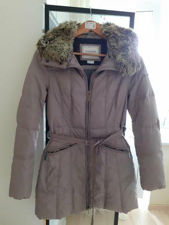 Geox Продам куртку жіночу зимову пуховик