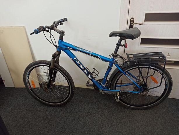 Велосипед Comanche Tomahawk size 17, ровер алюмінієва рама