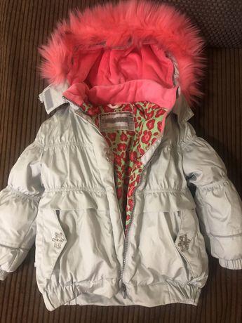 Куртка Lenne 92
