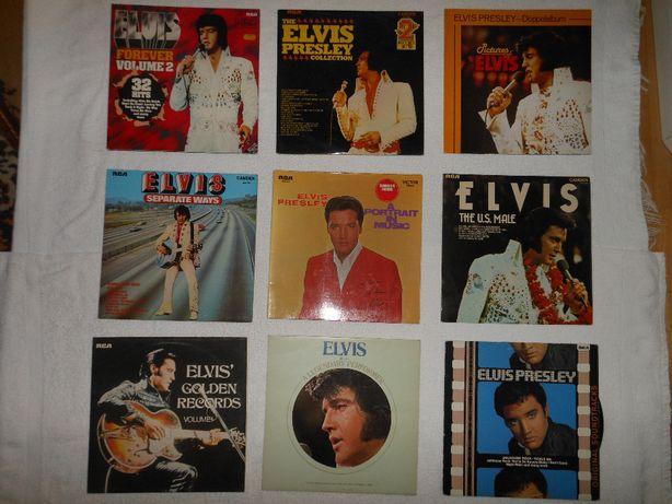 E.Presley - E. John