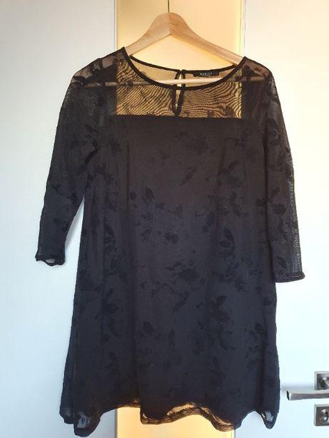 Sukienka mała czarna S Mohito