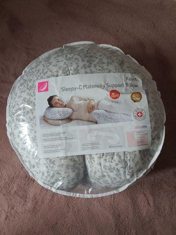 Kojec, poduszka dla kobiet w ciąży Motherhood