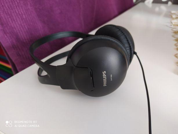 Słuchawki philips shp1900 idealne