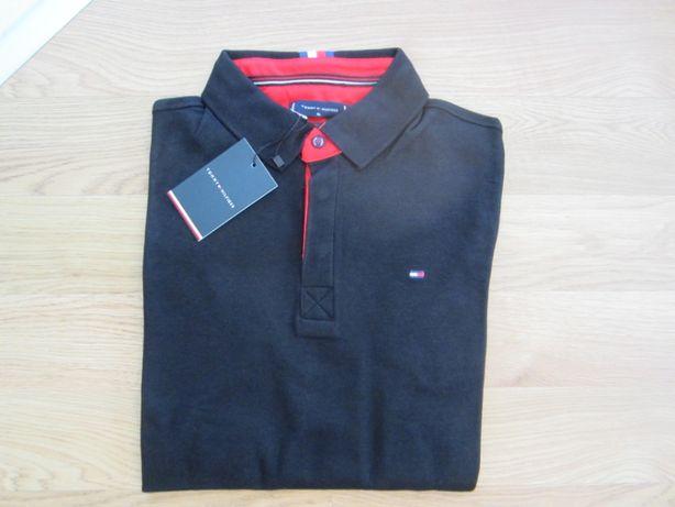 Tommy Hilfiger-koszulka męska, XL.