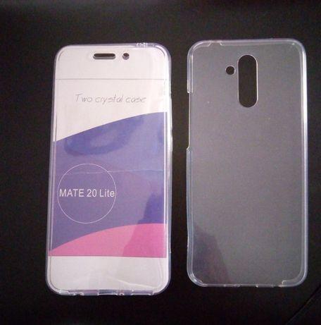 Capa Huawei Mate 20 Lite