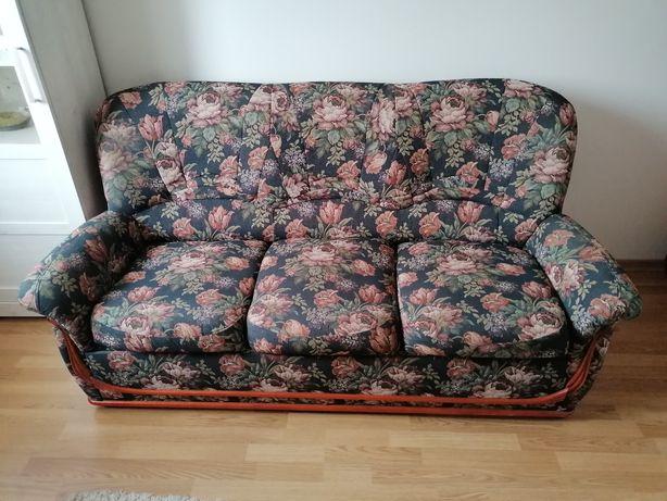 Rezerwacja Kanapa, sofa z funkcją spania