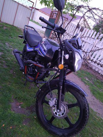 Мотоцикл Спарк р11 .150кб. без торга срочно