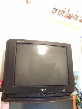Телевизор lg golden eye ll