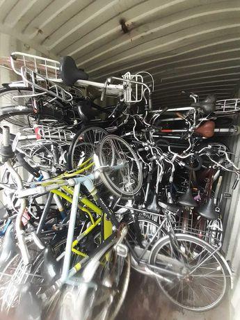 Pakiet rowerow różne modele