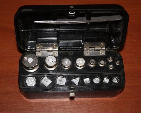 Гирі Лабораторні Г-4-211.10