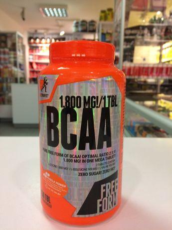 EXTRIFIT BCAA 1800mg 2:1:1 - 150tabs- aminokwasy BCAA Muscle Power