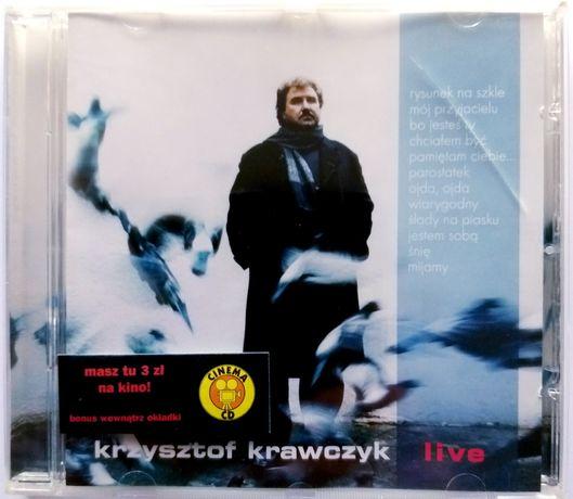 Krzysztof Krawczyk Live 2003r