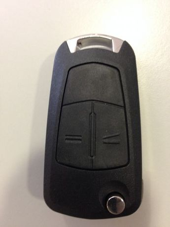 Carcaças Chaves Opel / Audi e Bmw