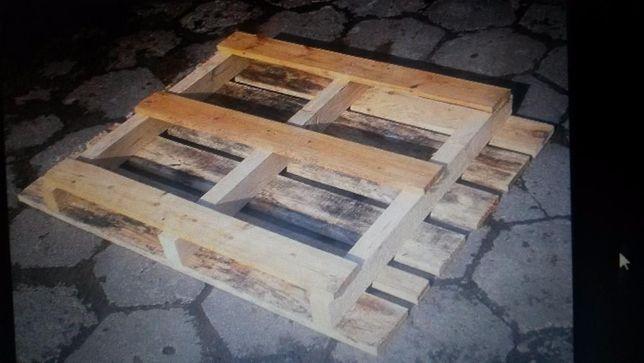 Paleta drewniana 1150x1150