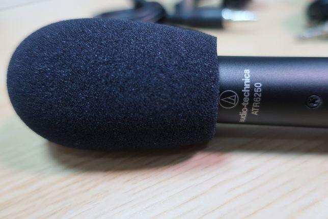 Audio-Technica ATR6250 mikrofon pojemnościo stereo