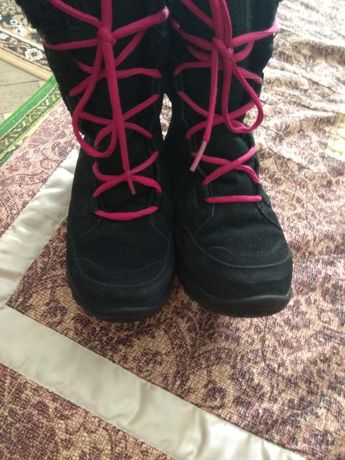 Ботиночки Columbia