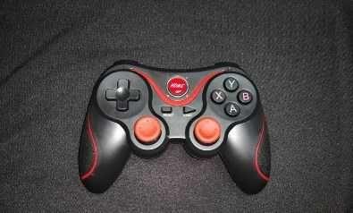 Джойстик Wireless GamePad X3 - Геймпад  - Беспроводной до 10м,