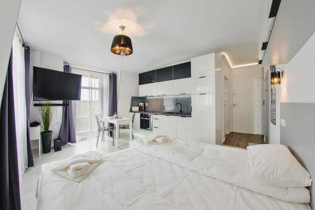 Luksusowy apartament Sopot(dolnySopot) krótki termin