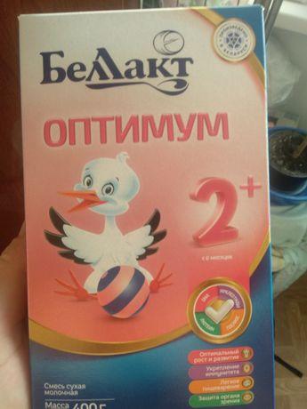 Белакт Оптимум 3+ 2+