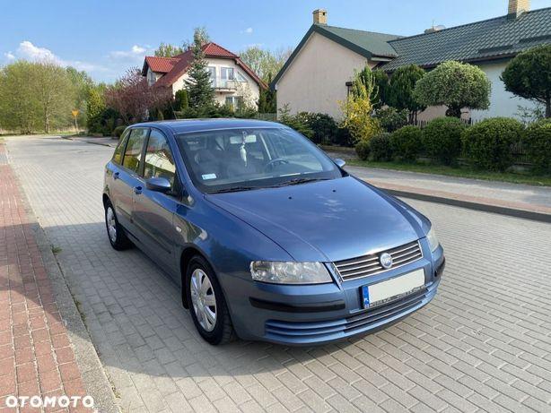 Fiat Stilo 1.6 16V + LPG SALON POLSKA zarejestrowany ZOBACZ ! ! !