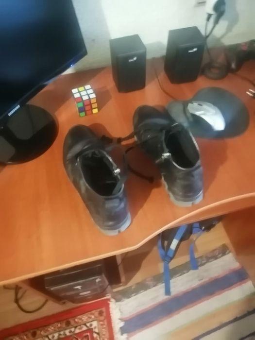 Продаются ботинки Шостка - изображение 1