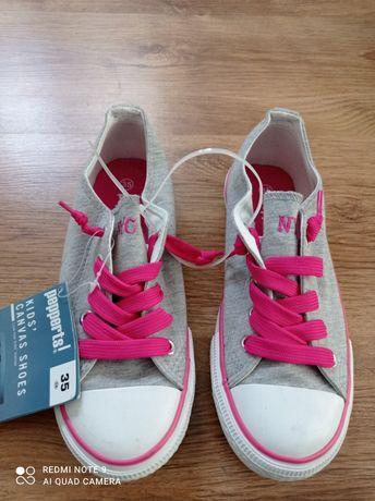 Trampki r 35 nowe buty