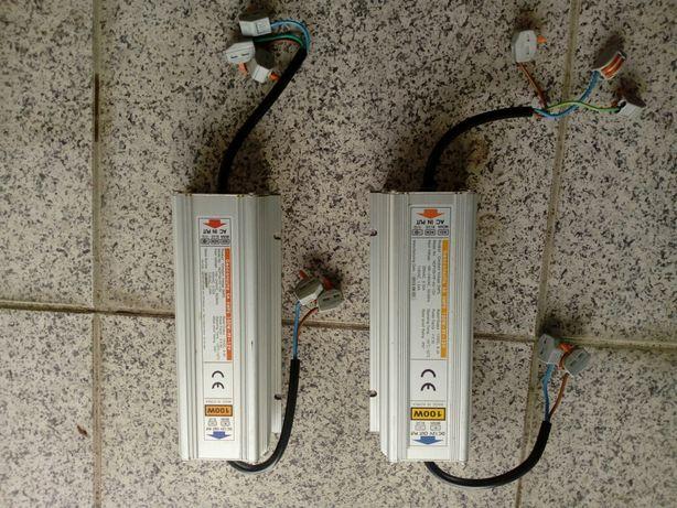 Transformadores lâmpadas Led