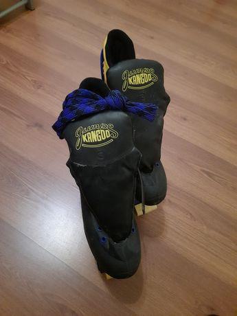 Ботинки Kangoo Jumps 12