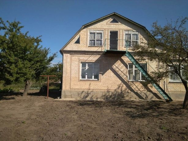 Терміново продається будинок в м. Красилів