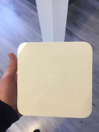 Router Apple Airport Extreme A1143