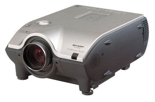 Projektor Sharp XG-P20XE