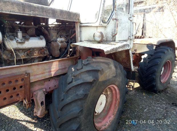 Трактор ХТЗ Т 150 К
