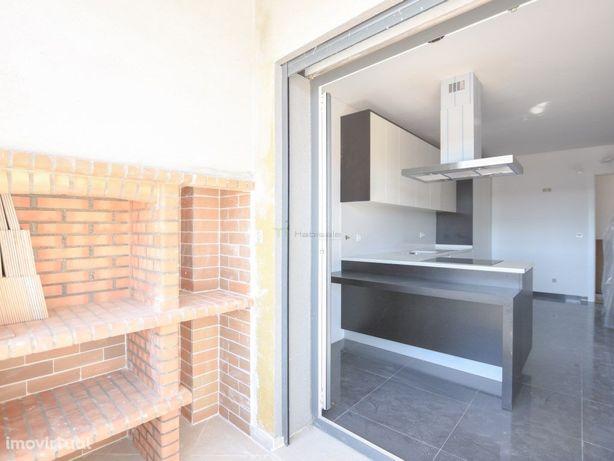 Apartamentos T2 e T3 novos nas Colinas do Cruzeiro (em co...