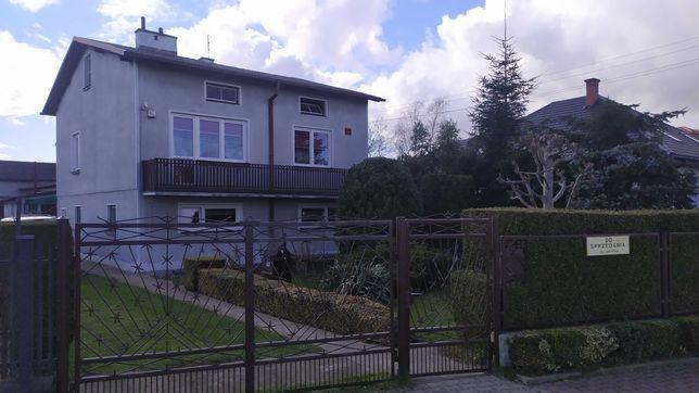 Gospodarstwo dom jednorodzinny piętrowy sprzedam