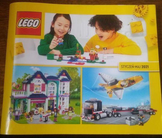 Lego-klocki- katalog
