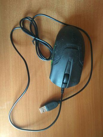 Игровая мышка Flyper Delux FDG-8509