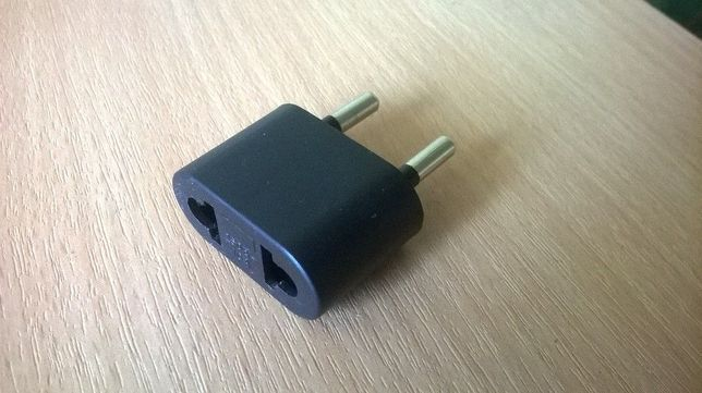 adapter - przejściówka usa pl