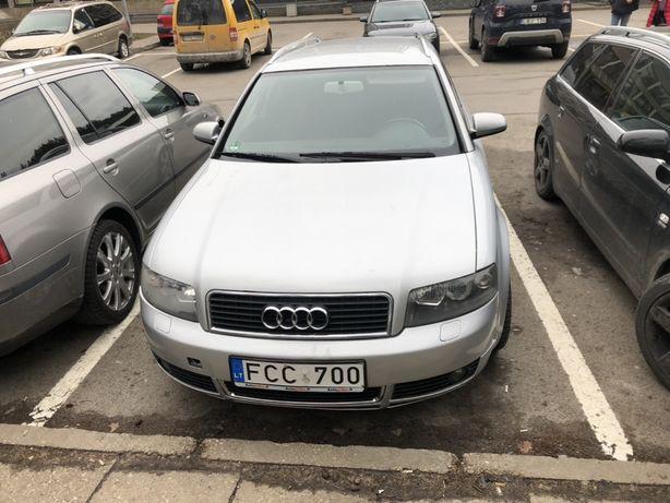 Разборка Audi A4 b6 Quattro ауди а4б6 А6с5 ц5 а4б7 а4б5 Пасат б5 б5+