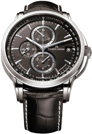 Швейцарские механические часы Maurice Lacroix PT6128
