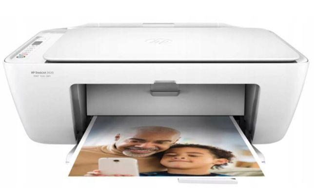 Drukarka HP DeskJet2620