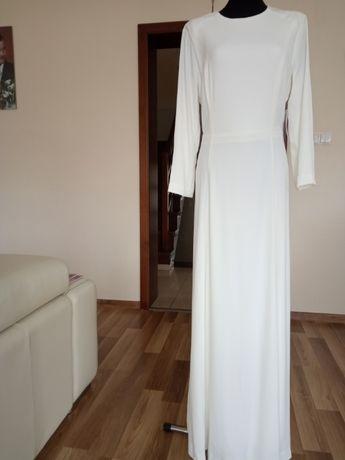 Suknia ślubna rozm 40 Nowa