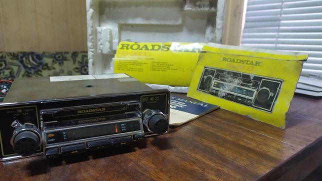 Антиквариат ROADSTAR RS-2800