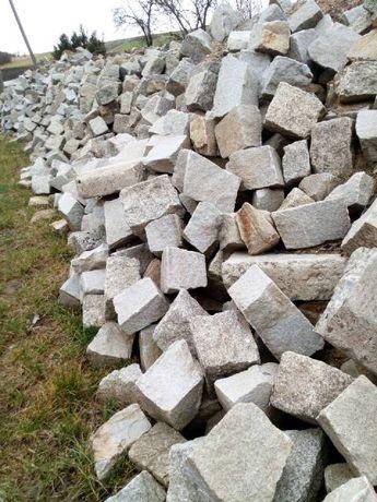 Kamień granit
