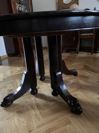 Stół salonowy