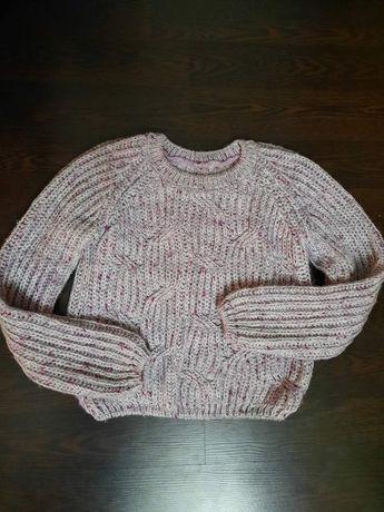 Стильная женская кофта, свитер