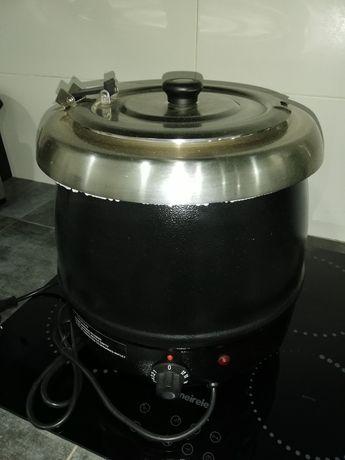 Panela Sopa para Restauração